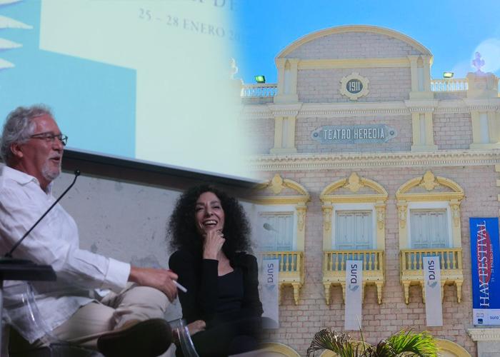 Una experiencia en la Cartagena del Hay Festival