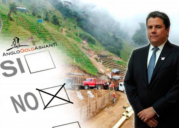 Las artimañas del Tribunal de Antioquia para atropellar a los pueblos que dijeron NO a la minería