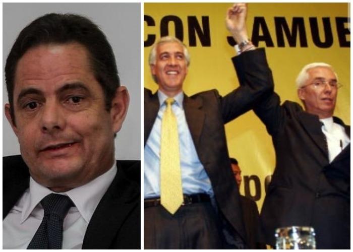 Vargas Lleras tiene más autoridad moral que Jorge Enrique Robledo