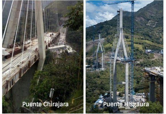 El otro lío del diseñador del puente que se cayó en la vía a Villavicencio