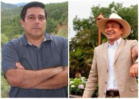 Meneses, el testigo clave en el juicio contra Santiago Uribe, guardó silencio