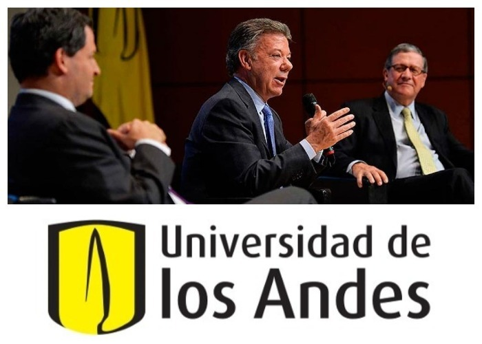 Los Andes, una universidad privada que vive de recursos públicos