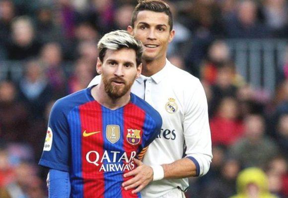 """Messi y CR7, dos """"monstruos"""" en una época de críticas constantes"""