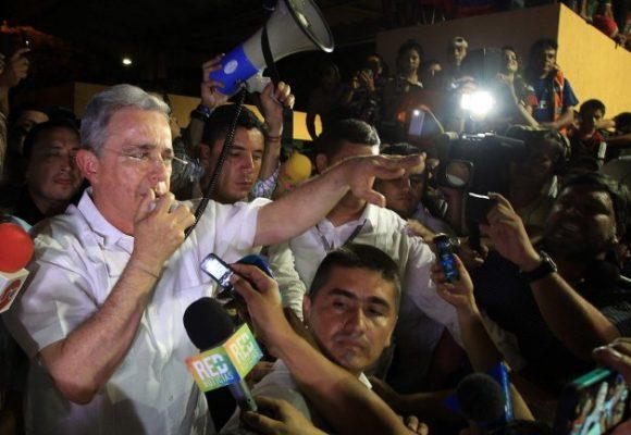 ¿Uribe manipula la situación de orden público en Norte de Santander para conseguir votos?
