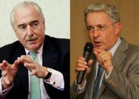 ¿Maniobra de Uribe y Pastrana para sacar del juego a Ordóñez?