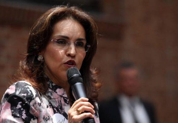 La barranquillera que salvó la candidatura de Viviane Morales