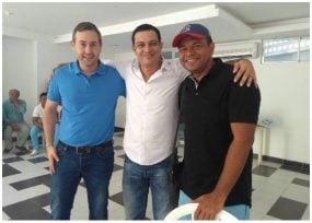 Matrimonio macabro en Sucre: Yahir Acuña y el liberal Mario Fernández