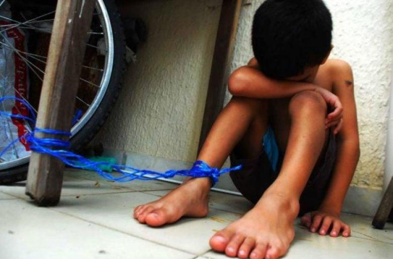 Abandono de menores, otra forma de maltrato