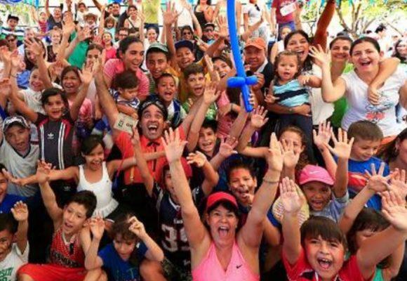 Colombia el segundo país más feliz del mundo