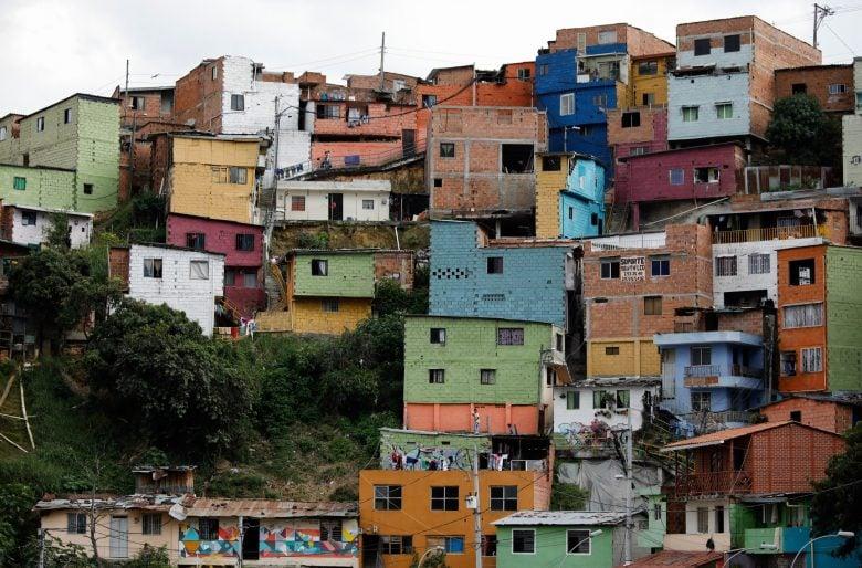 Medellín sin restitución de predios urbanos