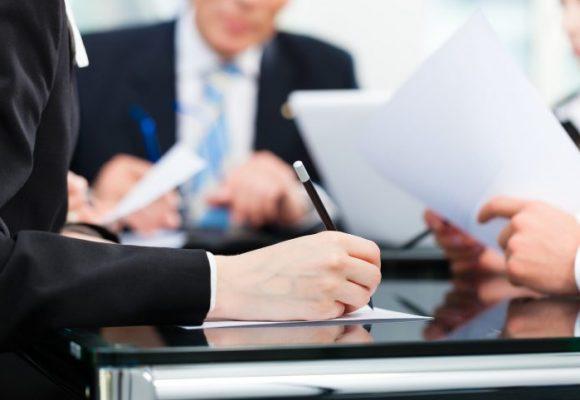 Altos funcionarios, potenciales conflictos de intereses e incompatibilidades