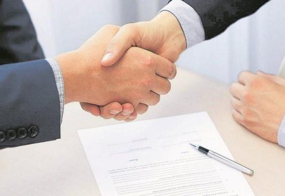 De los contratos de prestación de servicios