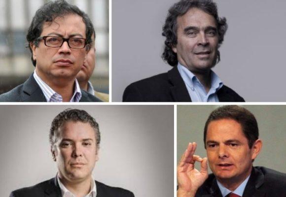 ¿Qué pedir para Colombia en 2018?