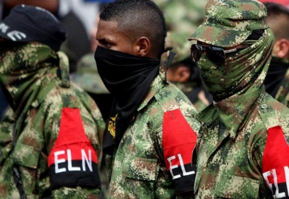 ¿Será pronto el Eln una guerrilla muy poderosa?