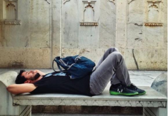 Me gasté la plata del semestre viajando a India y no me arrepiento de nada