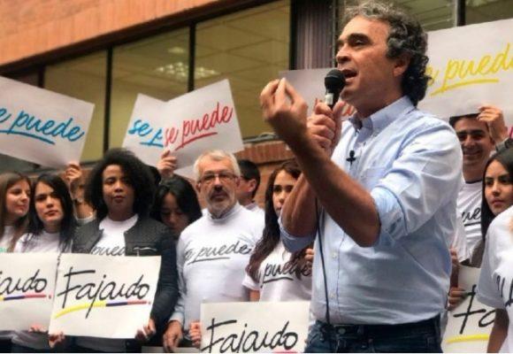 Fajardo: a apoyar el #yotambién