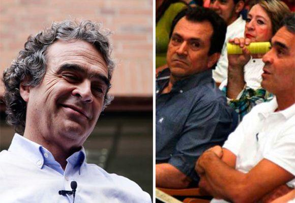 Sergio Fajardo: el gobernante que no usa correa