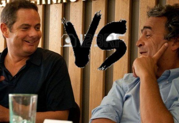 Populismo fiscal: Fajardo vs. Vargas Lleras