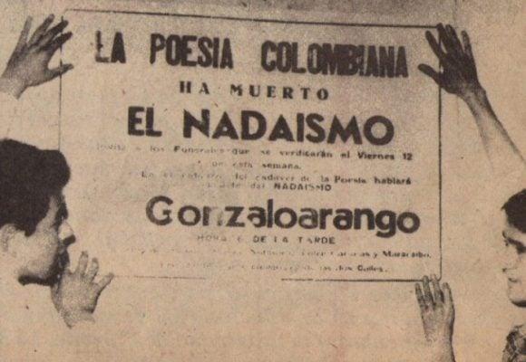Rionegro, Antioquia: el nadaísmo se apoderará por unas horas