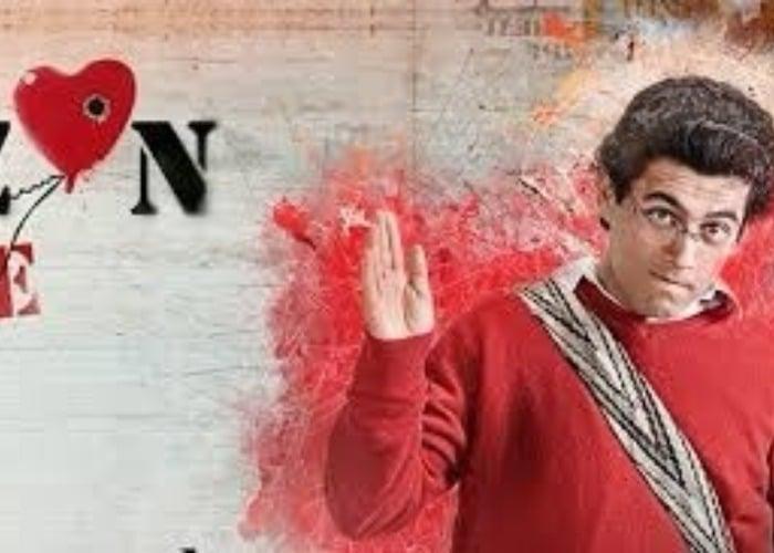 Ojalá que RCN no acabe con el actor que hace de Jaime Garzón