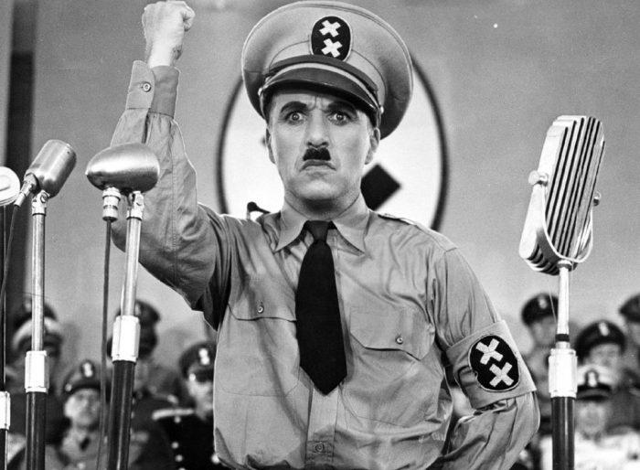 Fascismo, cobardía y realidad