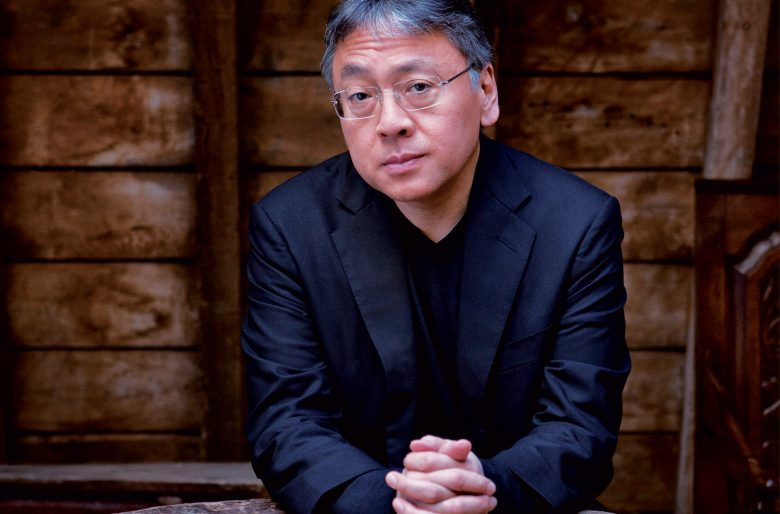 De Ishiguro, el Nobel de Literatura y Colombia