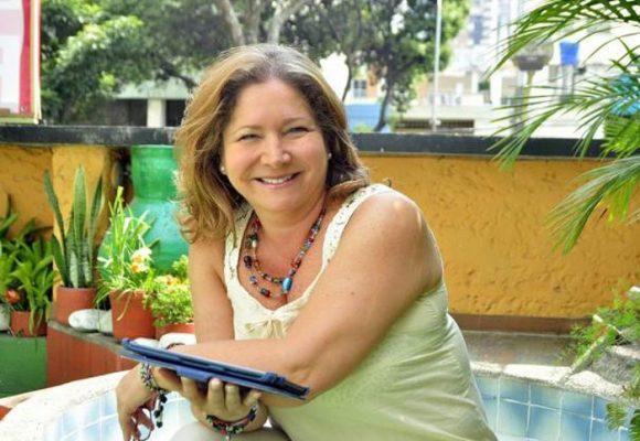 """Martha Liliana Ruiz: """"La historia no se enseña copiando de un libro"""""""