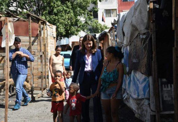 Candidata Ramírez, ¿por qué no mira hacia adentro?