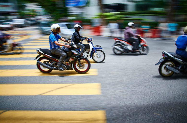 Regular el mototaxismo, el inicio de la solución