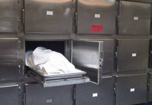Estaba viva y la metieron a la nevera de la morgue, ¿negligencia médica?