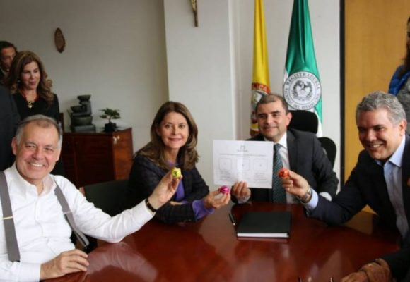 Se empieza a definir el futuro de Colombia