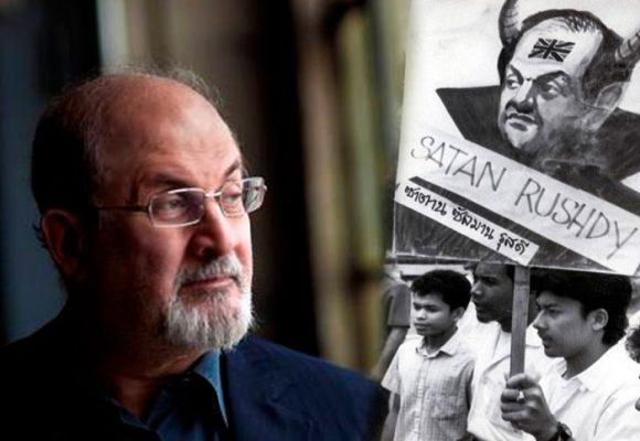 Salman Rushdie, un sobreviviente a las amenazas de ISIS, estará en Cartagena