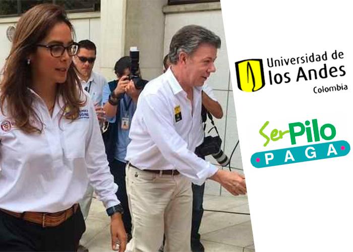Los Andes, una universidad privada alimentada con recursos públicos