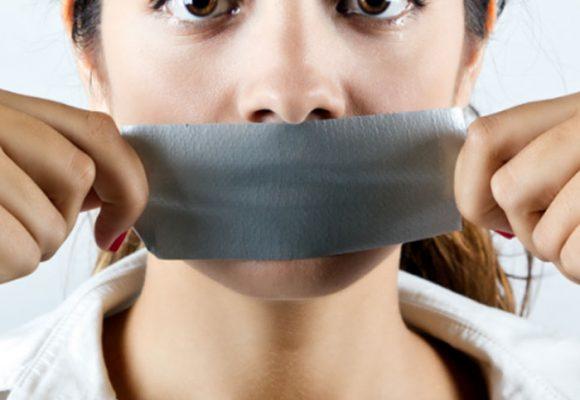 Sobre abusos, abusadores y el derecho a guardar silencio