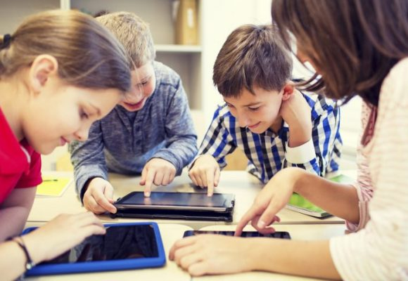 La tecnología en los procesos educativos