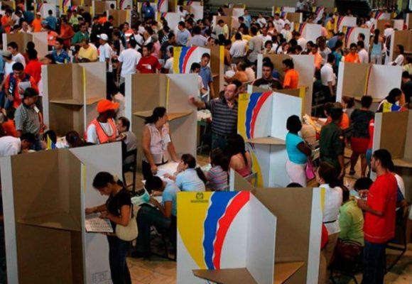 Colombia: ¿entre el pasado y el futuro?