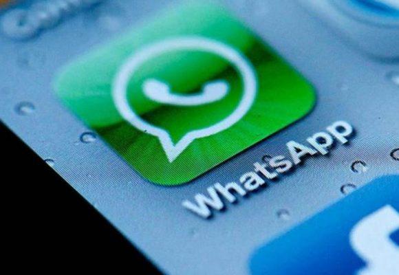 ¿Quién condena el 'terrorismo' de WhatsApp?