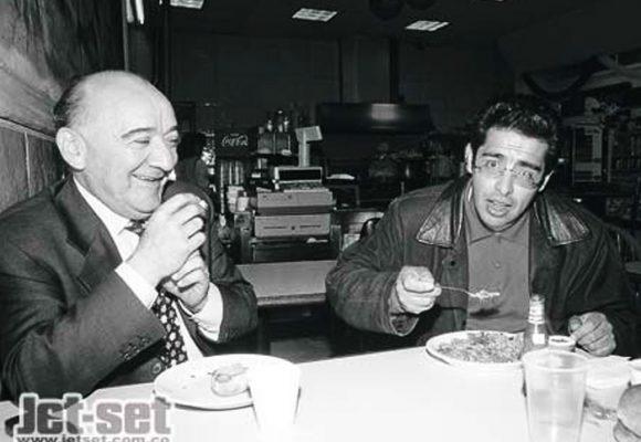 Así recibió Yamit Amat y el equipo de Radionet la noticia del asesinato de Garzón