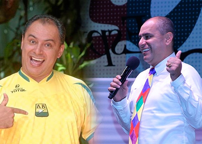 'Ordóñese de la risa', ahora pastor evangélico en una iglesia en Miami
