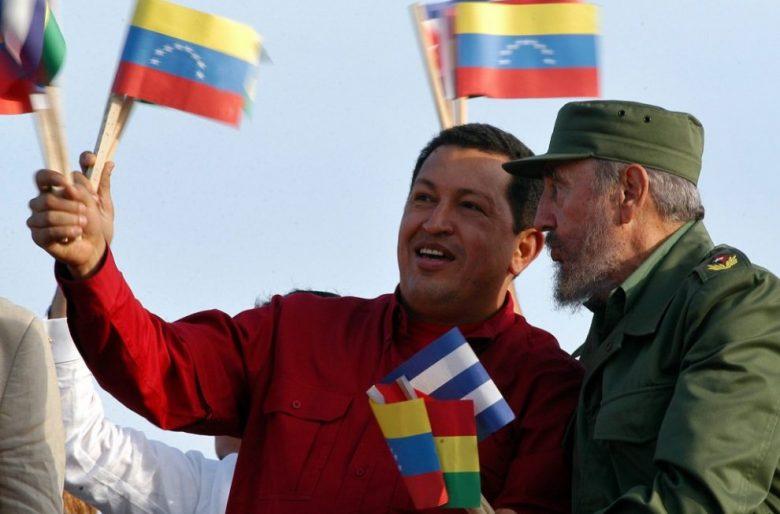 """""""Seremos como Venezuela"""": otra farsa del uribismo"""