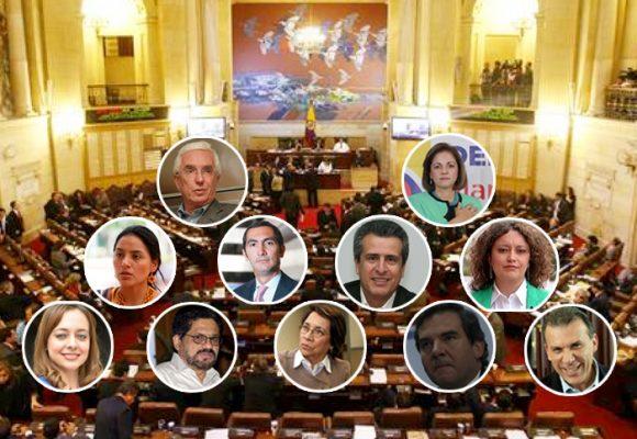 La lista de la excelencia: Los 100 mejores candidatos para el Senado