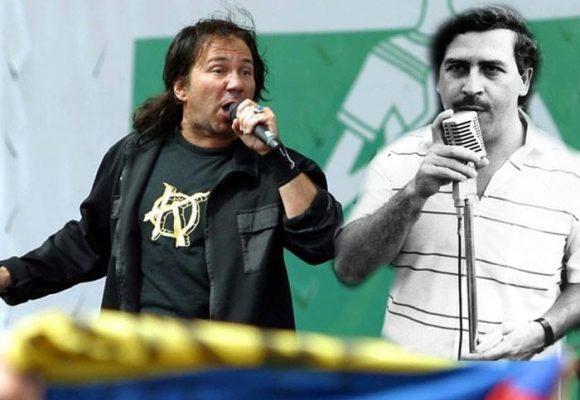 Cuando Pablo Escobar prohibió el rock en Medellín