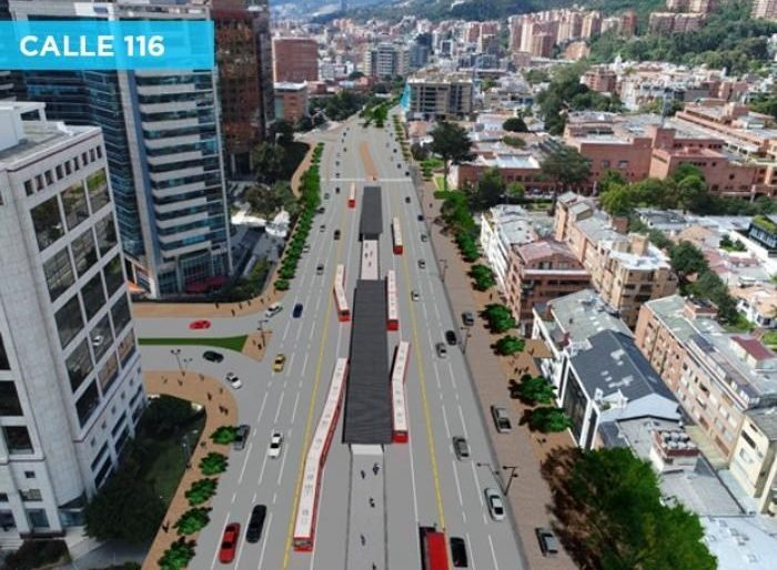 """TransMilenio por la Séptima: """"delito de lesa urbanidad"""""""
