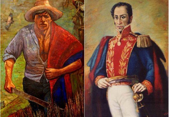 ¿Agualongo o Bolívar? A propósito de la Navidad Negra en Pasto