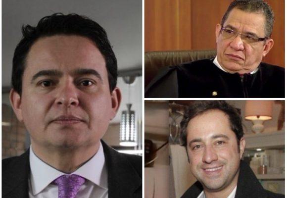 El Magistrado Gustavo Malo tiene el mismo abogado que Rafael Uribe Noguera
