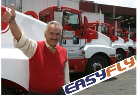 El dueño de Envía, se quedó con el control de EasyFly