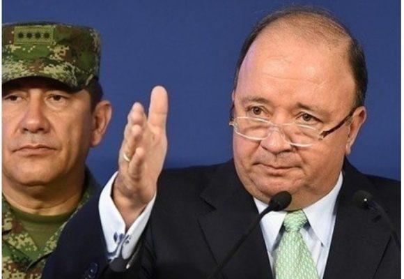 Puja judicial entre los Díaz Granados y el Ejército