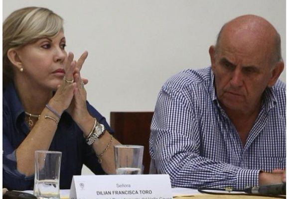 Villahermosa, una caótica cárcel que tiene a gobernadora del Valle y alcalde de Cali con orden de arresto