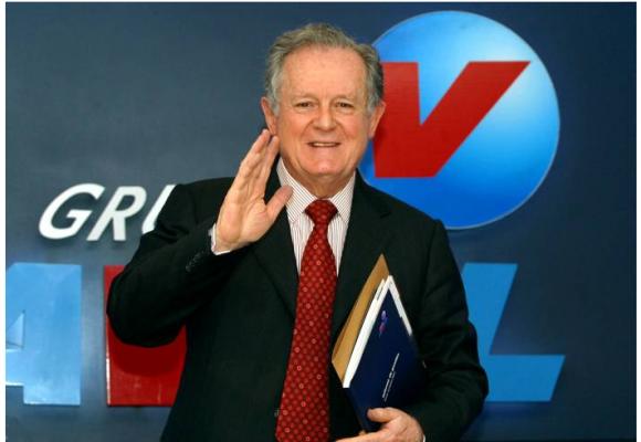 Efecto Odebrecht golpea las finanzas del Grupo Aval