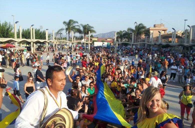 Dónde están las diferencias de los candidatos a la Cámara por los colombianos en el exterior
